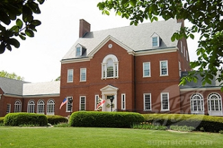 Governors House, Annapolis, Maryland, United States of America, North America