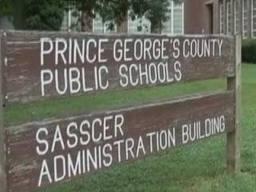 Sasscer sign