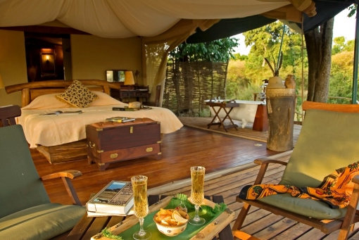 masai mara lodge