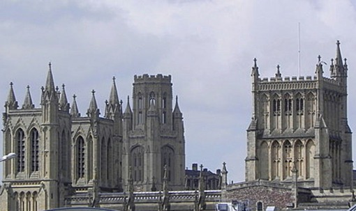 Bristol-Cathedral-in-England