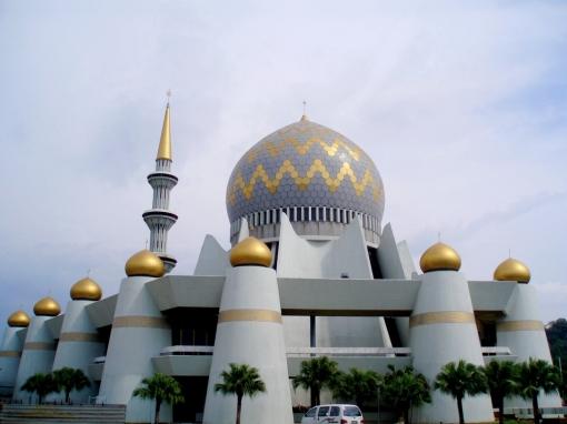 Elegant-Mosque