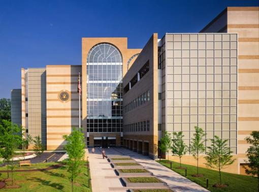 Greenbelt Federal Court