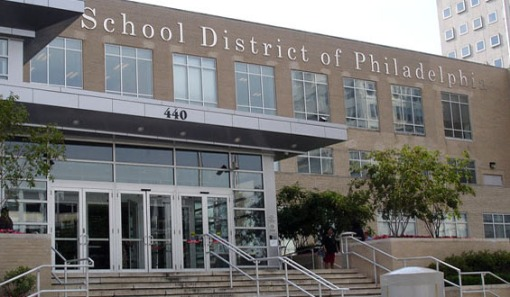 philadelphia_school_district