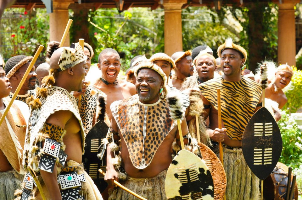 The Zulu Of Africa. | pgcps mess - Reform Sasscer without ...