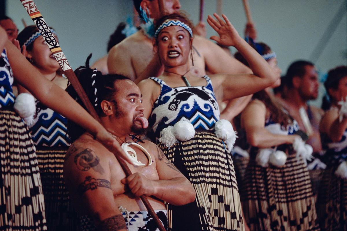 New Zealand Culture Culture in New Zealand
