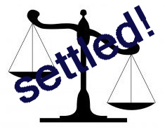 Case-Settled