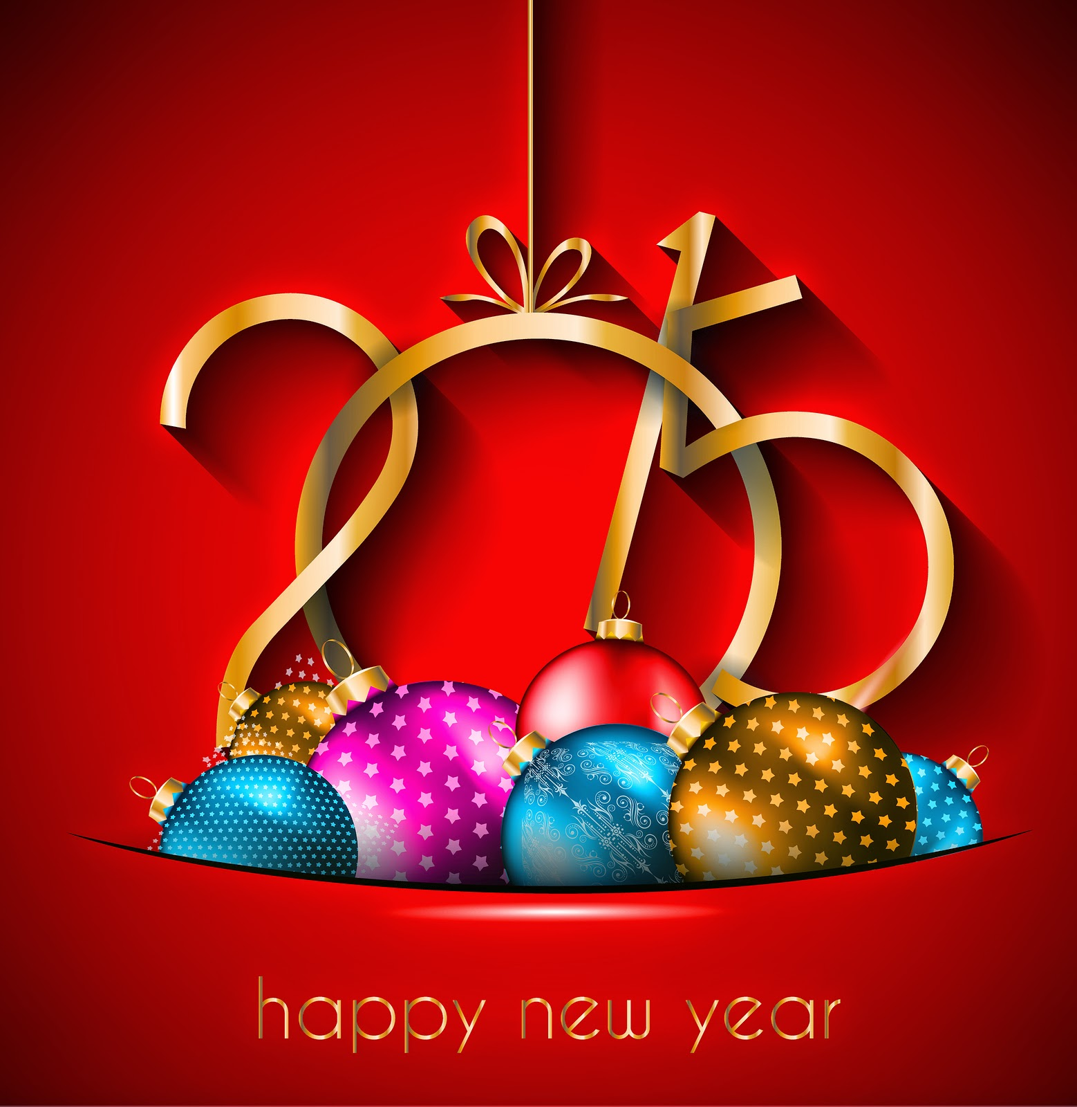 Happy New Year Help Change The World The Future Of The County Is
