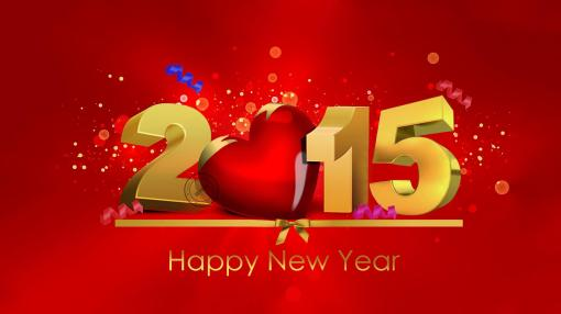 new_year_2015_golden_words