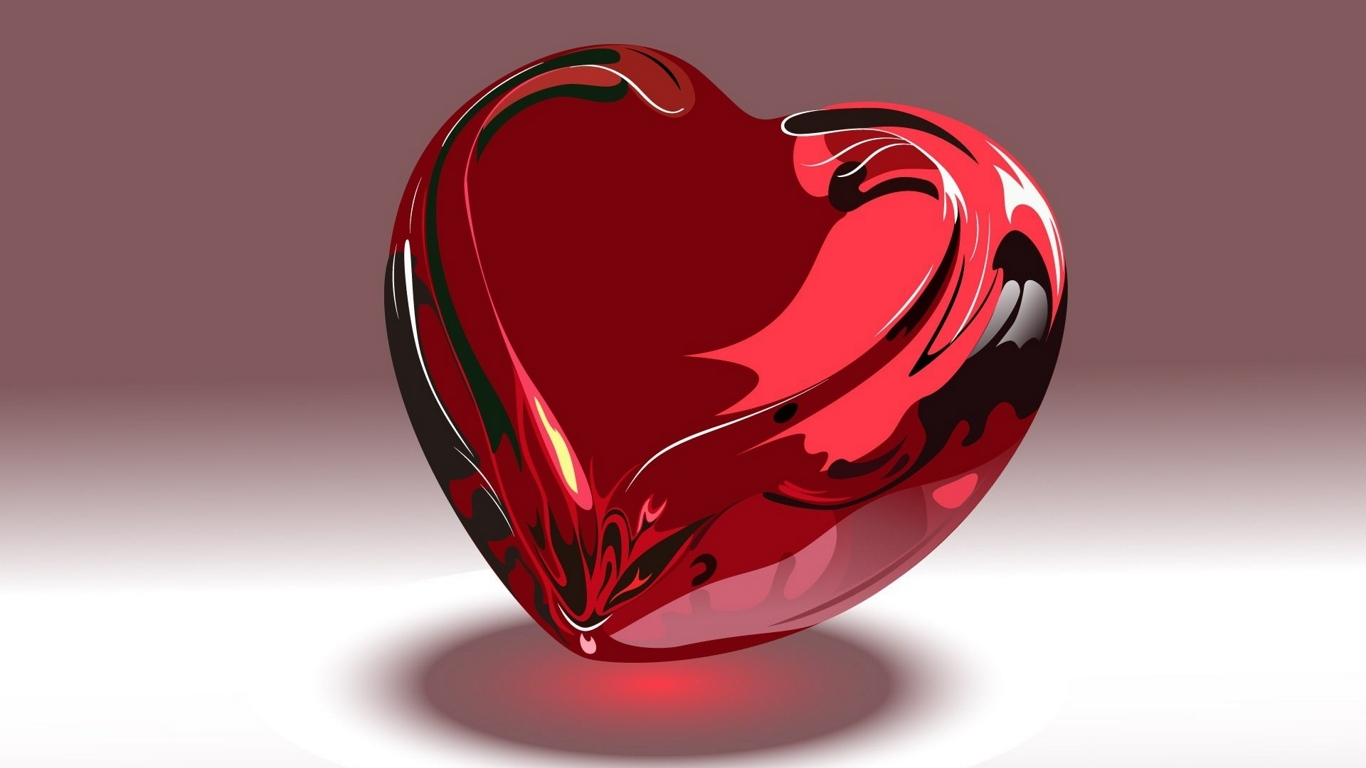 Valentines-Day-Heart-Photos