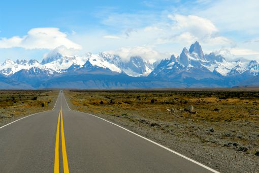 A_-_Driving_to_El_Chalten,_Argentinian_Patagonia