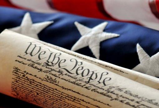 constitutionwithflag