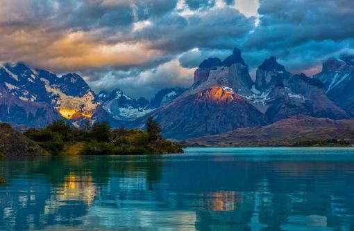 Patagonia-(Argentina)