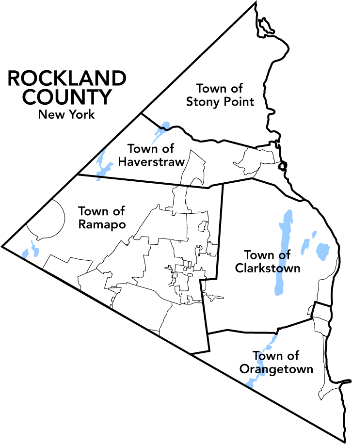 Map_of_Rockland_County