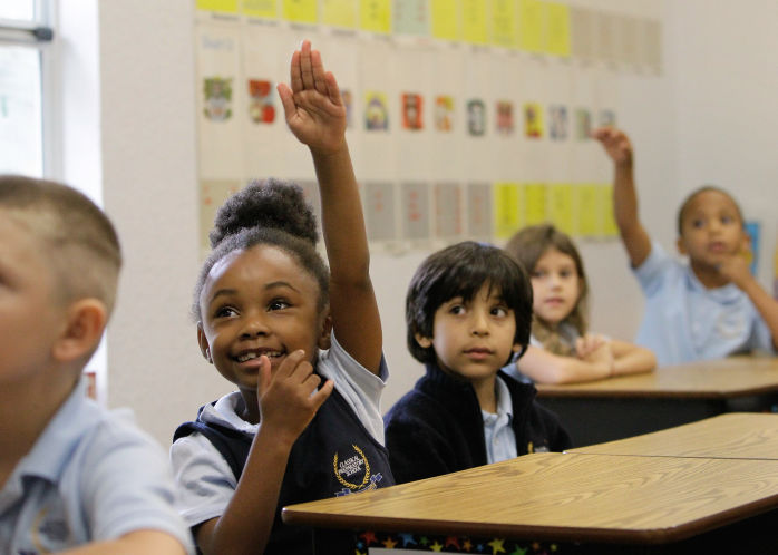 Rced Commentary Education Bills Put >> Charter School Bill Makes Progress In Florida House