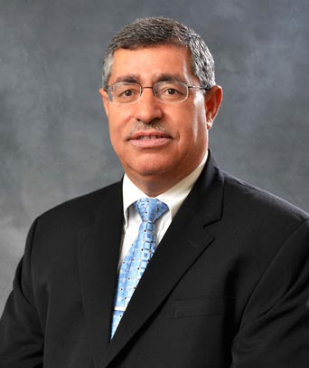 Dr. Haitham Hijazi, Director, DPIE